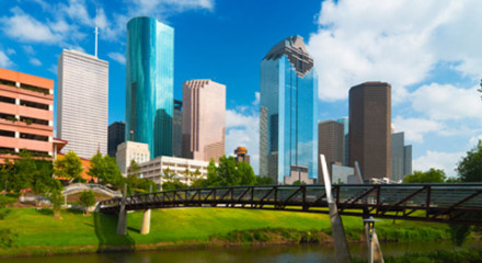 Servicing All of Greater Houston